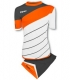 ΕΜΦΑΝΙΣΗ ΒΟΛΛΕΫ ZEUS SET LYBRA UOMO WHITE/ORANGE