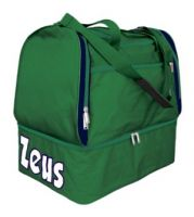 ΣΑΚΙΔΙΟ ZEUS BORSA BETA Green/Blue 52x52x36cm