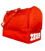 ΣΑΚΙΔΙΟ ZEUS BORSA SMALL Red 47x40x26cm