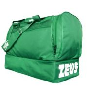 ΣΑΚΙΔΙΟ ZEUS BORSA SMALL Green 47x40x26cm