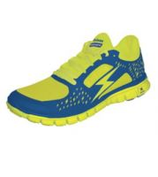 ΠΑΠΟΥΤΣΙΑ TRAINNING ZEUS HERMES ROYAL/YELLOW FLUO
