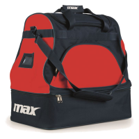 ΣΑΚΙΔΙΟ MAX GARDA RED/BLUE 54x52x32cm